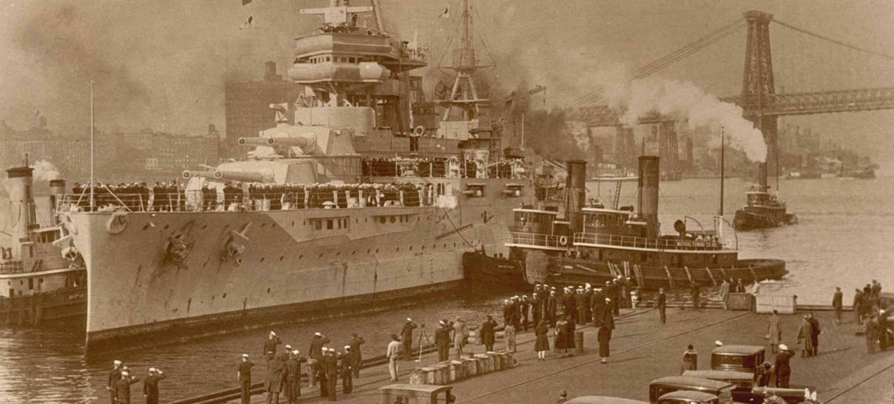 Battleship-Texas-Historical