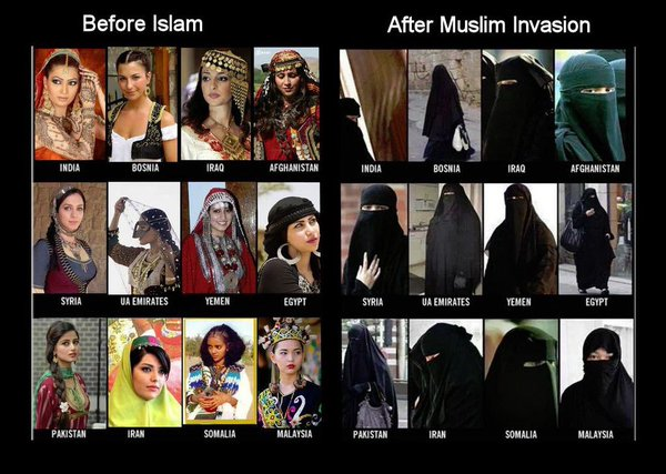 before-after-islam